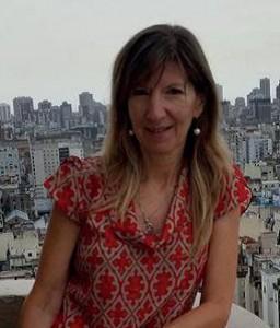 MARÍA ESTER CAPURRO Traductora pública de inglés Correctora de textos en español Casa del Corrector de la Fundación Litterae Buenos Aires. Argentina