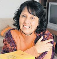 SOFÍA RODRÍGUEZ Correctora y expresidenta de Ascot Perú